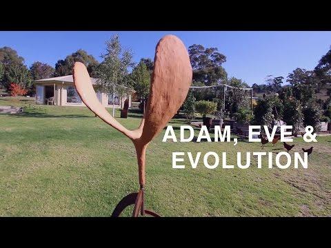 Adam, Eve and Evolution