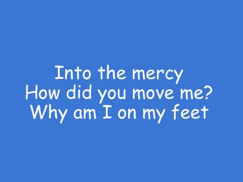 One Republic - Mercy (lyrics)