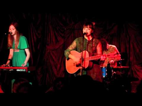 First Aid Kit - Tangerine (Live @ The End)