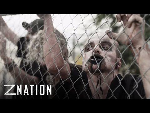 Z NATION | Season 4: Still To Come On Z Nation | SYFY