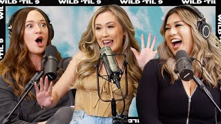 Sleeping with Fans & Plastic Surgery ft. Alisha Marie & Remi Cruz | Wild 'Til 9 Episode 30