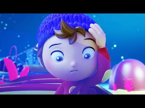 Noddy Toyland Detective | NEW EPISODE! | The Case of Spooky The Noise | Full Episodes | Kids Movies