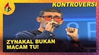 Zynakal Bukan Macam Tu! | Melodi (2019)