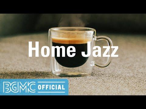 Home Jazz: Early Morning Jazz Mood - Beautiful February Jazz for Breakfast