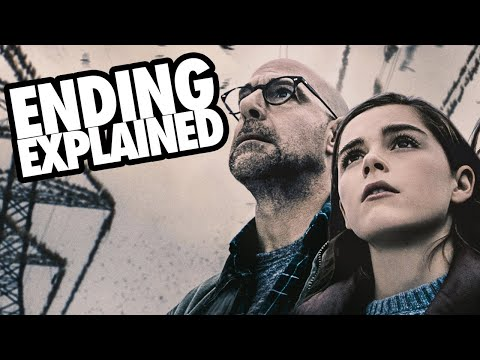 THE SILENCE (2019) Ending Explained