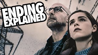 Download THE SILENCE (2019) Ending Explained Mp3 and Videos
