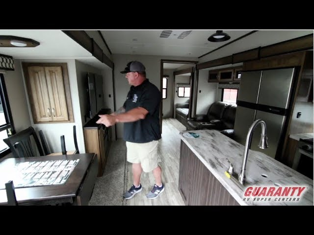 2020 Coachmen Chaparral 373 Mbrb Fifth Wheel Guaranty Com Youtube