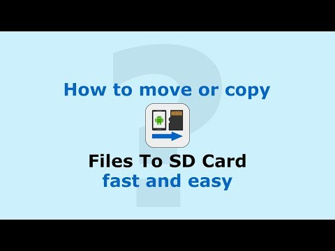 Files To SD Card - Apps on Google Play