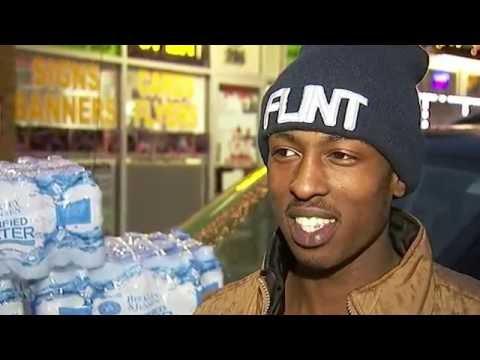 Flint Michigan Tour