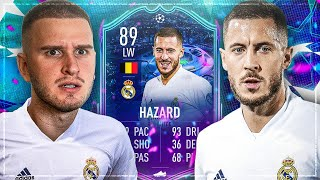 "FIFA 21: Mr. Most Wanted RTTF HAZARD ""WHO AM I?""🔥🔥"