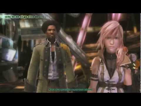 Final Fantasy XIII Eternal Love-Karaoke