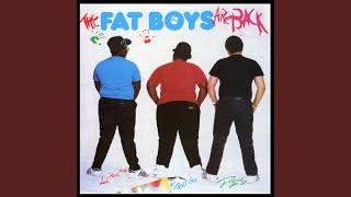 Fat Boys Are Back