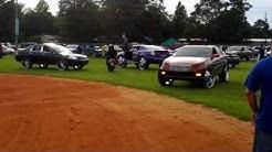 Kingstree Car Show 2013 Part 2