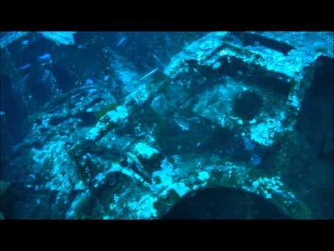 "Ramatuelle - St. Tropez (U-Boot ""RUBIS"")"