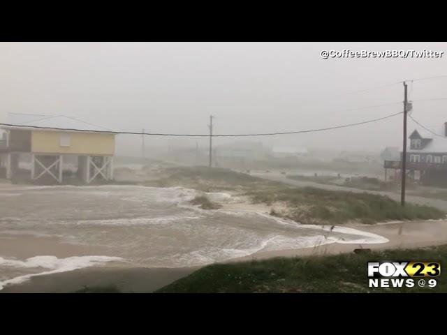 Hurricane Ida leaves path of destruction in Louisiana