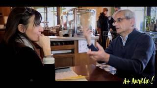 Trailer de la web-série positive A+Aurélie