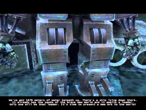 Lets Play Vivisector: Beast Within - FINAL