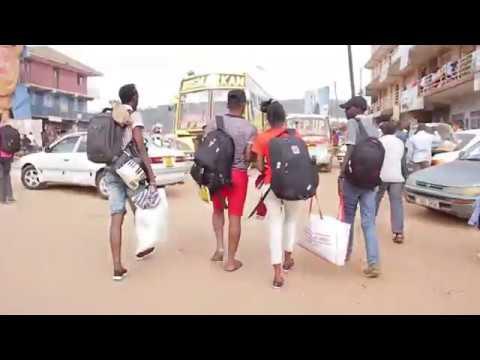 UGANDA TRAVEL DIARIES