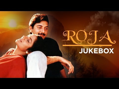 Roja Movie Songs | Tamil Songs Jukebox | Arvindswamy, Madhub