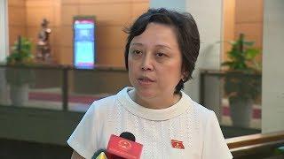 Quan điểm của đại biểu Quốc hội về mức án Viện Kiểm sát đề nghị với bác sĩ Hoàng Công Lương