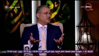 الشيخ خالد الجندي: نشر الجنس والإباجية منهج صهيوني