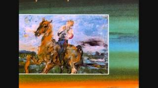 Jimmy MacCarthy - The Song of the Singing Horseman
