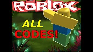 All New Codes in Blox Piece! *JULY 2019* | Roblox