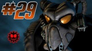 Fallout 2 #29 [Мама сказала тебя вырубить]