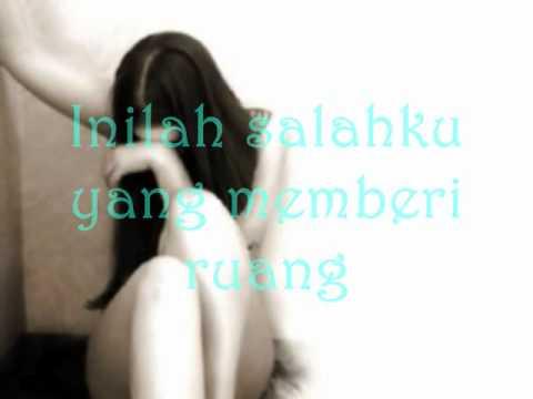 Tak Bisa Memilihmu - Sixth Sense unofficial music video