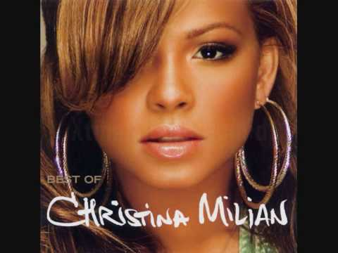 Christina Milian  Am To Pm