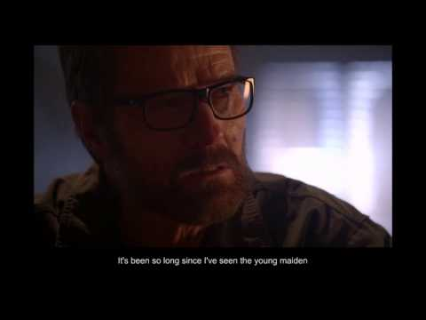 Breaking Bad explained with the song