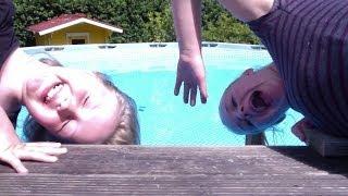 The sister pool challenge