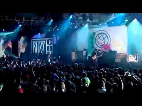 blink-182 Not Now Live 2013 PRO SHOT BlizzCon