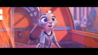 Zootopia    Try Everything    Tamil Dubbed