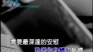 陳綺貞 - 距離 KTV
