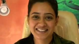 Shweta Tiwari - Indian Film and Television Actoress' Testimonial on LASIK