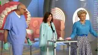 видео На языке белая болячка: что это такое, как распознать болезнь и как ее лечить