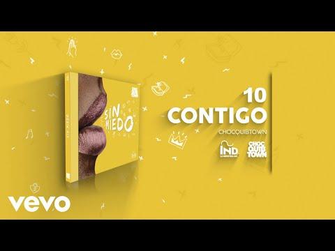 ChocQuibTown - Contigo (Audio)