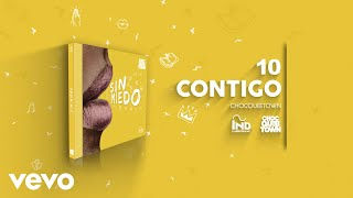 ChocQuibTown - Contigo (Audio)