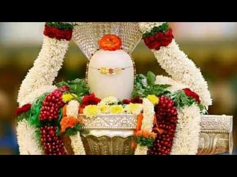Kailasa raana Shiva chandra mouli... Karpooraharam ...
