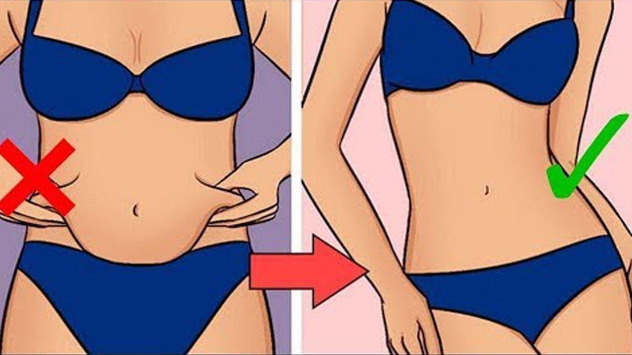 respiracion para bajar de peso