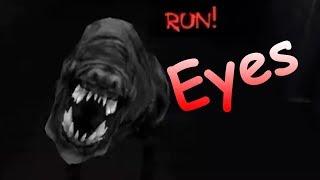 СОБАКА ДРУЖОК \ Eyes The Scary Horror Game Adventure
