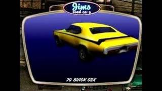 Motor City Online PC Games Gameplay_1999_06_17
