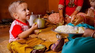 Feeding Your Child from 1-to-2 Years (Nepali) - Nutrition Series thumbnail