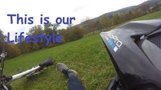 This Is Our Lifestyle I Wheelies I GBC