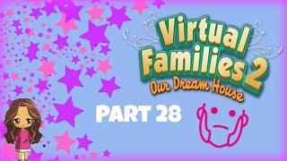 Let's Play Virtual Families 2   Part 35   U Must Die - KianaLuvsYou44