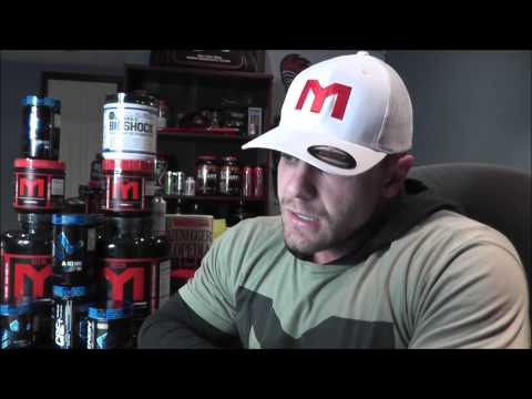 Controlling Cortisol to Make GAINS! | Tiger Fitness