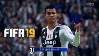 FIFA 19 MOD FIFA 14 Android Offline 1.2GB New Face Kits & Transfers Update Best Graphics