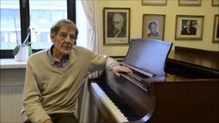 ペル・ネルゴー「バイオリンとチェロのための二重協奏曲」(2015年)