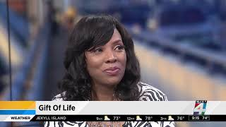 wjxt 9am gift of life edited MOV VERSION 2
